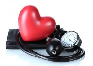 повышенное сердечное давление что делать