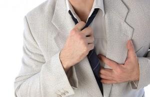 Инфаркт миокарда - неотложная помощь и симптоматика