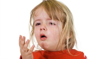 Что делать если ребенок задыхается от кашля