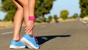 судороги ног от чего и что делать