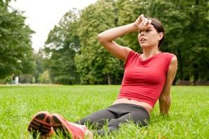 Как избавиться от физиологической одышки