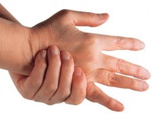 Вывихнула палец на руке - что делать? Первая помощь и лечение.