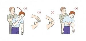 Как избавиться от проглоченной жвачки
